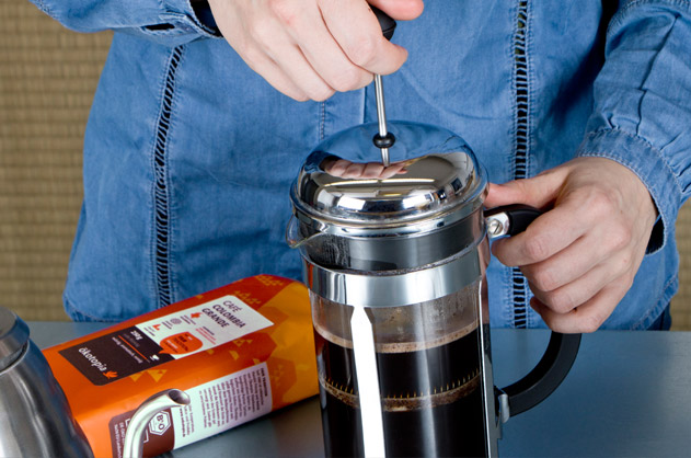 French Press: